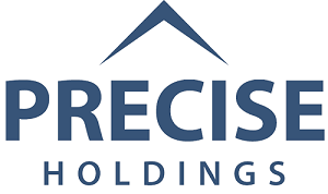 Precise Holdings's Company logo